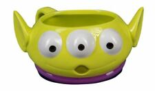 OFFICIAL DISNEY TOY STORY ALIEN 3D SHAPED NOVELTY COFFEE MUG TEA CUP NEW & BOXED