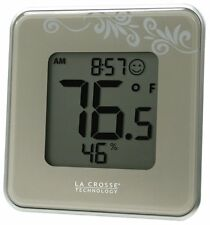 New listing Indoor Digital Thermometer Hygrometer TemperatureHumidity Reader Monitor New