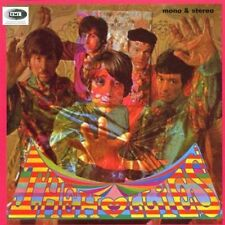 NEW CD Album The Hollies - Evolution (Mini LP Style Card Case)