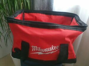 "Milwaukee  tool bag 16""x10""x12"""