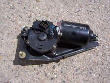 Suzuki Baleno 1,3 EG (99-01) : Wischermotor vorne Scheibenwischermotor