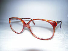 Genuine Safilo Elasta Young Fashion Tortoise Eyeglasses Nos Retro Italy