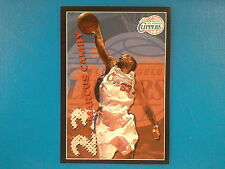 2009-10 Panini NBA Basketball n.197 Marcus Camby Los Angeles Clippers