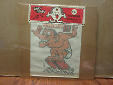 Hangin 10 Surf T-shirt iron on transfer for Tee vintage #66