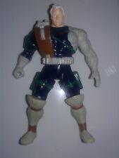 Toy Biz X-Men Cable 1998 Figure