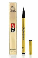 NEW YVES SAINT LAURENT YSL BLACK EYELINER 6ml in BOX Made in France