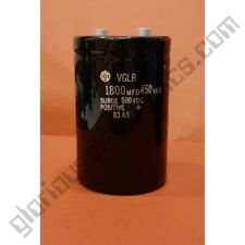 HITACHI Electrolytic Capacitor 1800MFD /450VDC VGLR Series