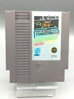 AUTHENTIC Rad Racer (Nintendo Entertainment System, 1987) CLEANED and TESTED