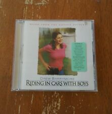 Riding in Cars With Boys OST Cindi Lauper (Audio CD, 2001)