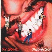 THE DARKNESS - PINEWOOD SMILE - Deluxe 14 Tracks (2017) CD Jewel Case+FREE GIFT