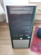 Tarox Midi Tower PC-Gehäuse inkl. 530w Netzteil bequiet! ATX