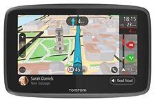 Tomtom Go 6200 (6 Pouces) - GPS Auto(6 pouces (15 Cm) Carte SIM Intégrée)