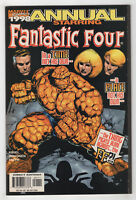 Fantastic Four Annual 1998 #[nn] (1998, Marvel) Karl Kesel Stuart Immonen m