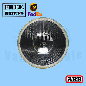 Driving Lights ARB High Beam and Low Beam for Mercedes-Benz 300TD 1985