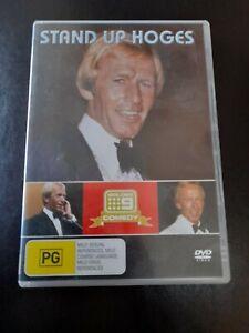 Stand Up Hoges Dvd Paul Hogan