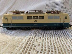 locomotive ho marklin BR 111 043-6 Suite Succession Collectionneur