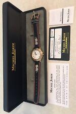 Michel Jordi Cuvee 1998 Woman's Unisex Ethno Watch