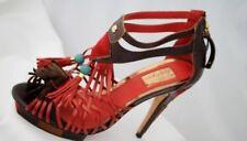 Topshop High (3-4.5 in.) Standard Width (D) Heels for Women