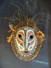 Superb Spirit Turtle Mask - RAMU RIVER - PNG - Oceanic Art