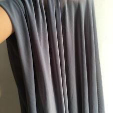 Power Mesh 4 Way Stretch Nylon Lycra Spandex Fabric Material Dancewear Swimwear