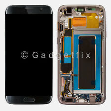 Samsung Galaxy S7 Edge G935A G935T G935V G935P LCD Display Touch Screen + Frame
