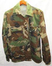 Veste camo Woodland Originale armée Americaine  ( 204 )