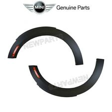 For Mini R60 Cooper Countryman Paceman Set of Front Left & Right Wheel Arch Trim