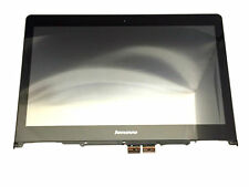 Genuine Lenovo Yoga 500-14IBD 80R FHD LED Pantalla Táctil LCD Digitalizador Assembly 14