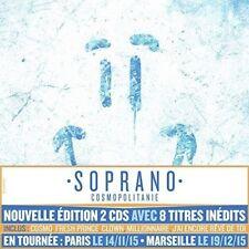 Soprano - Cosmopolitanie/en Route vers L'everest (album)