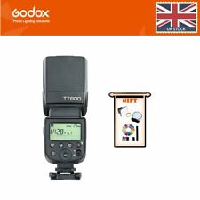 UK Godox TT600 2.4G Flash Speedlite for Canon Nikon Pentax Fujifilm camera