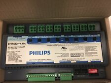 Phillips DMRC820FR-NA 8 Chanel Relay Controller w, DyNet RS485 serial port