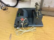 EDWARDS SPEEDIVAC HIGH VACUUM PUMP TWO STAGE MODEL 2SC20A I5S9