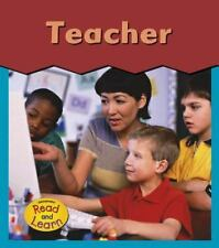 Teacher (This Is What I Want To Be)