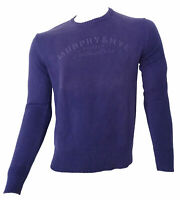 Maglioncino MURPHY AND NYE maglia girocollo maniche lunghe long sleeves man uomo