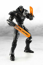 Pacific Rim 2 Uprising Robot Spirits Action Figure Obsidian Fury 18 Cm