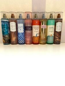 Bath & Body Works Fine Fragrance Mist - NEW 2021 stock (UK Seller)