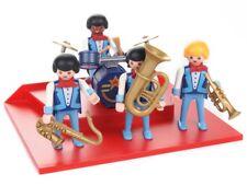 PLAYMOBIL® 3723 Circo Romani Músicos Banda