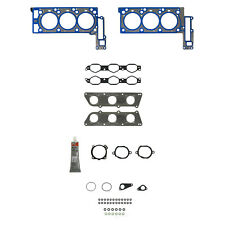 Engine Cylinder Head Gasket Set Fel-Pro HS 26610 PT