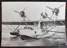 AVIATION, PHOTO, LOIRE 70 S, PROTOTYPE 1933, ABANDONNE EN 1937