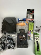 GoPro HERO8 Black Waterproof Action Camera w/Touch Screen 4K HD Video 12MP Photo