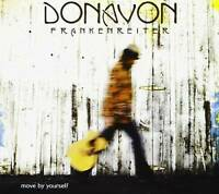 Donavon Frankenreiter - Move By Yourself - Lost Highway - 0602498529188