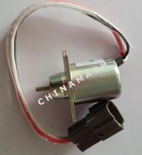 M810324 Fuel Shut Off Solenoid 4200 4300 4400 4500 4600 4700 John Deere Tractor