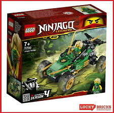 LEGO® NINJAGO™ - 71700 Lloyds Dschungelräuber ++ NEU & OVP ++