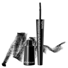 New In Box~Nyx~Powder Black Liner~Noir Collection~Eyeliner~Smudg e~Bel07~Nib