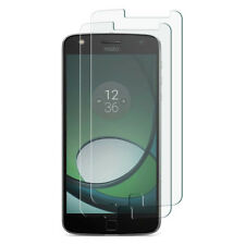 2x Vetro Temperato PREMIUM Motorola Moto Z2 Play - Pellicola schermo durezza 9H