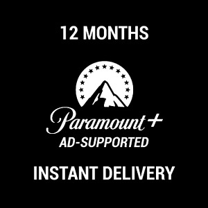 Paramount+ / Ad-supported