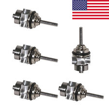 New Listing5 Pcs Usa Nsk Style Dental Cartridge Turbine For Sandent High Speed Handpiece Or