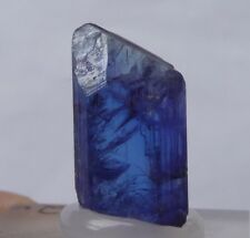 TANSANIT Kristall (1,5gr) Roh Tanzanit / Tanzanite Crystal rough #.tz:21