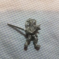 Warhammer Fantasy Battle Realms of Chaos Chaos thug with Two Handed Sword 3 OOP