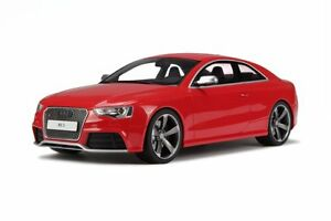 Audi RS5 Gt Spirit GT033 1/18th scale